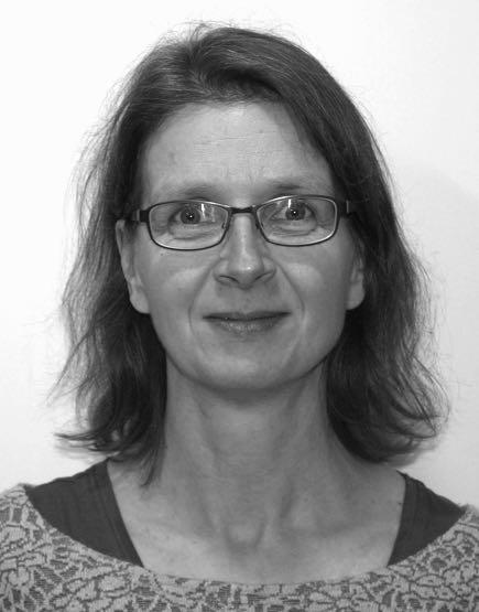 Antje Marx - Karlstadt Editon