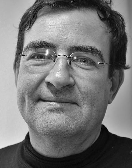 Prof. Dr. Dr. h.c. Dr. h.c. Thomas Kaufmann